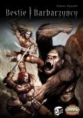 Nowe podręczniki od Fajnych RPG na Pyrkonie