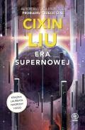 Nowe science fiction Cixina Liu za 3 tygodnie
