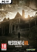 Nowe trailery Resident Evil 7: biohazard