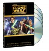 Nowość: 1. sezon Wojen klonów na DVD