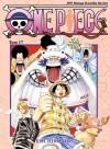 Nowość: One Piece #17