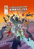 Nowości komiksowe na 29. MFKiG