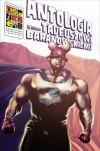 Nowości: publikacje komiksowe