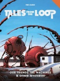 Nowy dodatek do Tales from the Loop