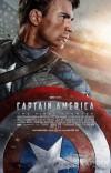 Nowy plakat do Kapitana Ameryki