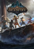 Nowy trailer Pillars of Eternity II: Deadfire