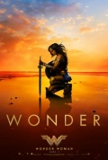 Nowy trailer Wonder Woman