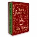 Nowy zbiór opowiadań Terry'ego Pratchetta jesienią