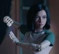 Nowy zwiastun filmu Alita: Battle Angel