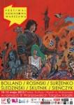 O Festiwalu Komiksowa Warszawa