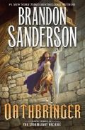 Oathbringer Sandersona w listopadzie!
