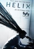 Obejrzyj 15 minut serialu Helix