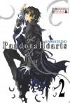 Obwoluta Pandora Hearts #02