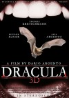 Oficjalna strona Draculi 3D Dario Argento