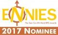 Ogłoszono nominacje do nagród ENnie