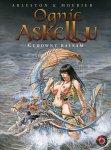 Ognie Askellu #1: Cudowny balsam