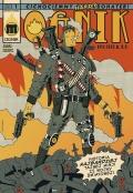 Ognik. Cichociemny superbohater! #1: Projekt W.A.R. (war. II)