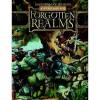 Okładka Elminster's Forgotten Realms