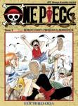 One Piece #01: Romance dawn - Przygoda na horyzoncie