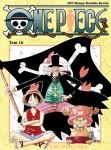 One Piece #16