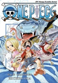 One Piece #29