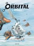 Orbital #03: Nomades