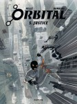 Orbital #05: Justice