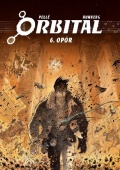 Orbital #06: Opór