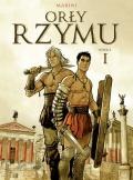 Orły Rzymu #1