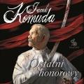 Ostatni Honorowy (audiobook)