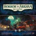 Ostatni Piątek i Horror w Arkham LCG - nowości od Galakty