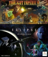 PB2: Eclipse vs Twilight Imperium