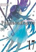 Pandora Hearts #17