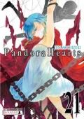 Pandora Hearts #21