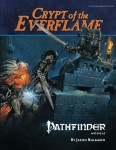 Pathfinder: Crypt of the Everflame