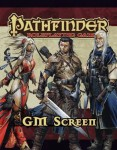 Pathfinder: GM Screen
