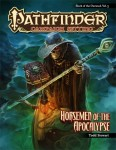 Pathfinder: Horsemen of the Apocalypse