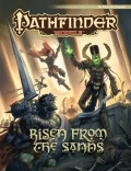 Pathfinder Module: Risen from the Sands