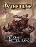 Pathfinder Module: Tears at Bitter Manor