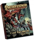 Pathfinder Roleplaying Game Core Rulebook (OGL) Pocket Edition