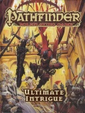 Pathfinder Roleplaying Game: Ultimate Intrigue
