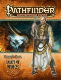 Pathfinder: Serpent's Skull – Vaults of Madness