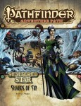 Pathfinder: Shattered Star – Shards of Sin