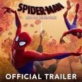 Pełny zwiastun Spider-Man: Into The Spider-Verse