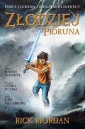 Percy Jackson i Bogowie Olimpijscy #01: Złodziej Pioruna