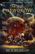 Percy Jackson i Bogowie Olimpijscy #02: Morze Potworów