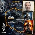 Peter V. Brett odwiedzi Polskę