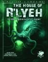 Pięć historii z domu w R'lyeh