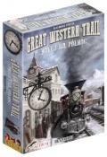 Pierwsze rozszerzenie do gry Great Western Trail już w czerwcu
