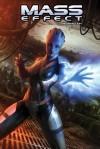 Pierwsze strony komiksu Mass Effect
